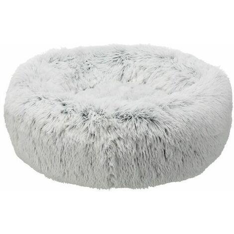 Trixie Harvey Dog Bed - White/Black(50cm)
