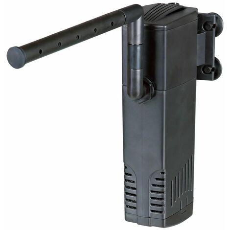 TRIXIE Innenfilter für Aquarien M1000 20 W Schwarz 86130