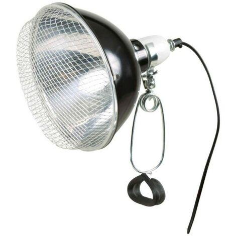 Trixie Lampe reflecteur à pince 250W