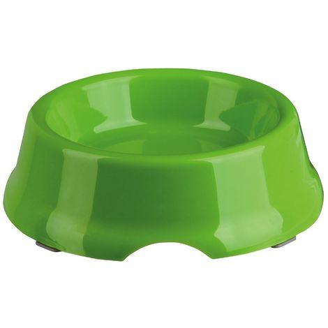 Trixie Light Weight Plastic Dog Bowl - ASRTD (0.25 L) (Assorted)