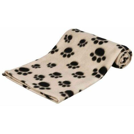 Trixie Pet Beany Fleece Blanket - Beige