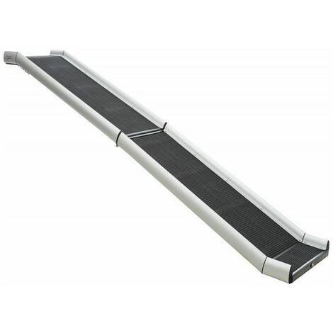 Trixie Petwalk Aluminium/Rubber Folding Dog Ramp -