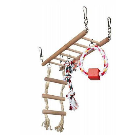 Trixie Small Animal Suspension Bridge -
