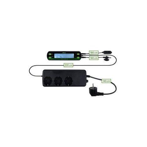 Trixie Thermostat/Hygrostat digital