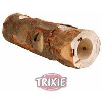 TRIXIE Tunel Roedores Natural Living 20cm