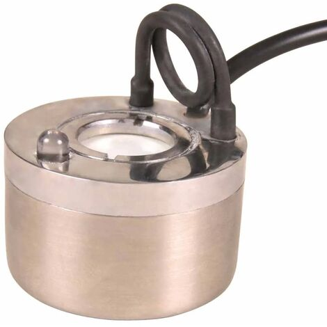 TRIXIE Ultraschall-Nebler Fogger Metall 76116