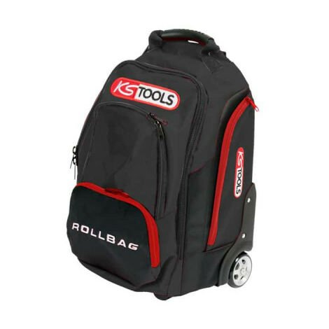 Trolley backpack KS TOOLS ROLLBAG - 18L - 850.0334