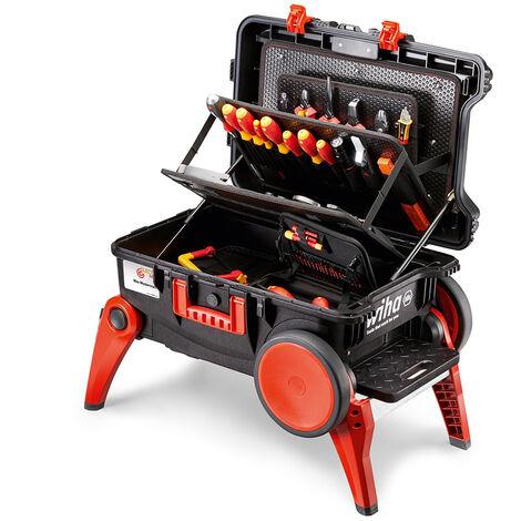 Trolley d'outils XXL III WIHA - 44128