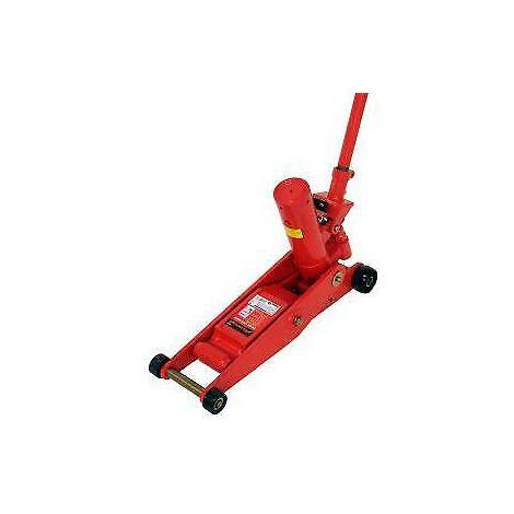 "main image of ""Trolley Jack 4.5 Ton Lift Garage Van Car Lifting"""