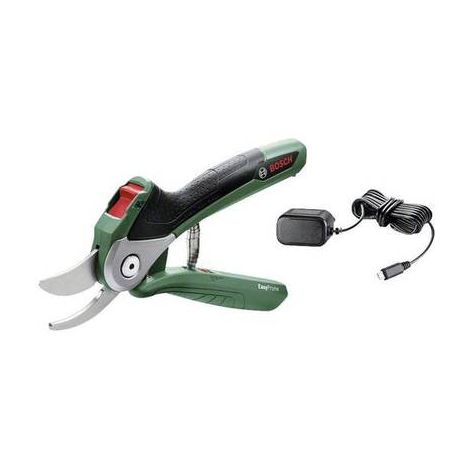 Troncarami 245 mm Bypass EasyPrune Softcase Bosch Home and Garden 06008B2001