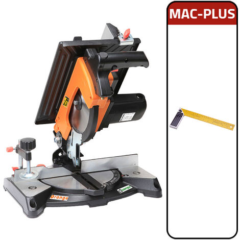 Troncatrice Compa Orange 210 + MAC - PLUS