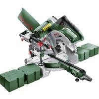 Troncatrice e sega per tagli obliqui Bosch Home and Garden PCM 8 SD 216 mm 30 mm 1200 W