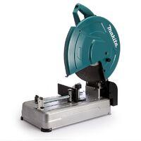 Troncatrice ferro Makita LW1400 - disco 355 mm -