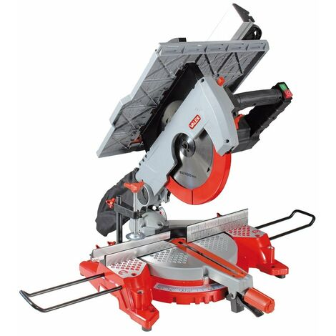 Troncatrice legno Valex TLS210B 1390220 lama 210mm – 1200W