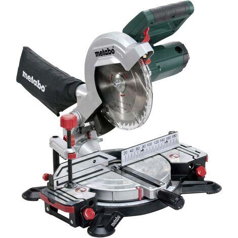 Troncatrice Metabo KS 216 M Lasercut 216 mm 30 mm 1100 W
