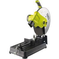 Troncatrice per ferro RYOBI ECO2335HG – lama 355 mm -