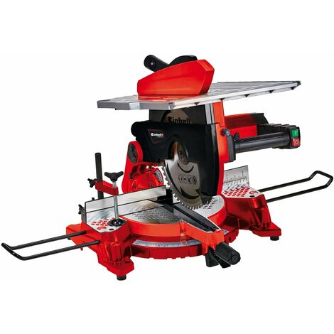 Troncatrice per legno Einhell TC-MS 3017 T – lama 305 mm –