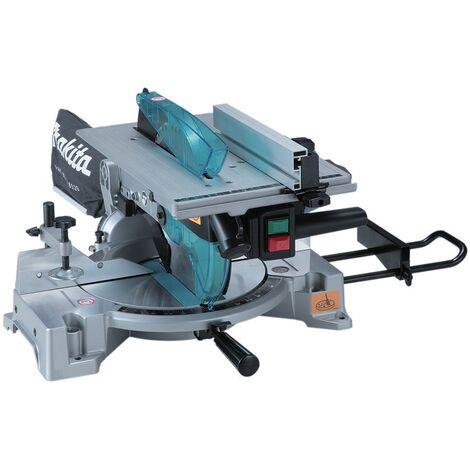 Troncatrice per legno Makita LH1040F - lama 260 mm-