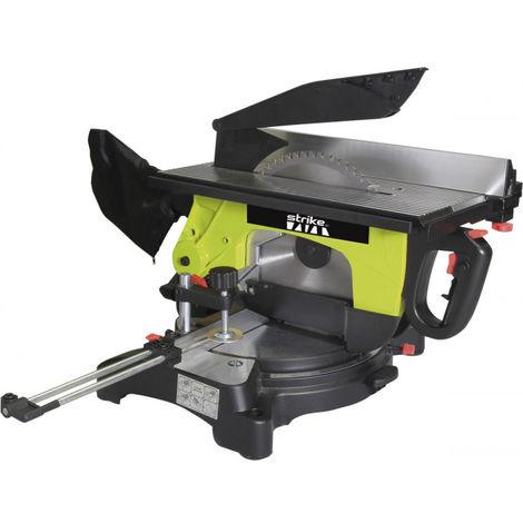 Troncatrice per taglio unviersale 1600 W, lama Ø 305 mm - Modello Strike