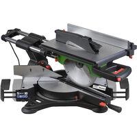 Troncatrice radiale Compa, linea Sliders - 2300W 305mm 230V taglio mm100x320 - 305X2/T