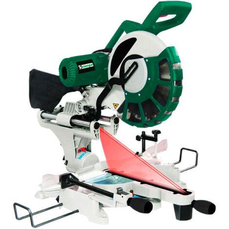 Troncatrice radiale Compa Slider 305 X2-B + MAC - PLUS