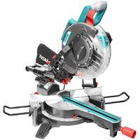 Troncatrice radiale professionale 1800W