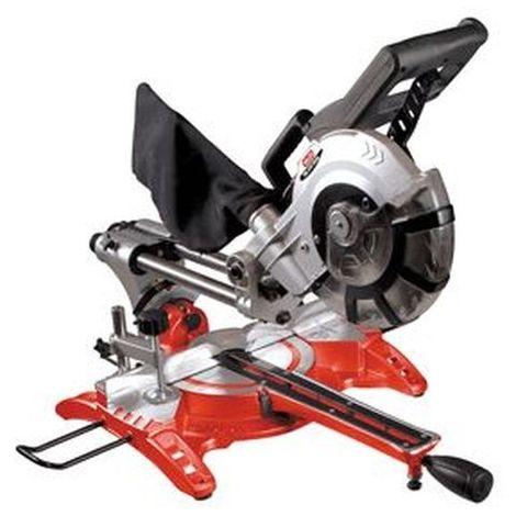 Troncatrice Radiale Valex TRL210 Dual 1390304 – lama 210 mm – 1800 W