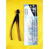 Tronchese arrotondata per taglio rami e nodi, attrezzo per bonsai - Art. C2