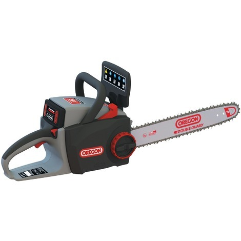 Tronçonneuse batterie sans fil CS300 Oregon - Cordless Tool System