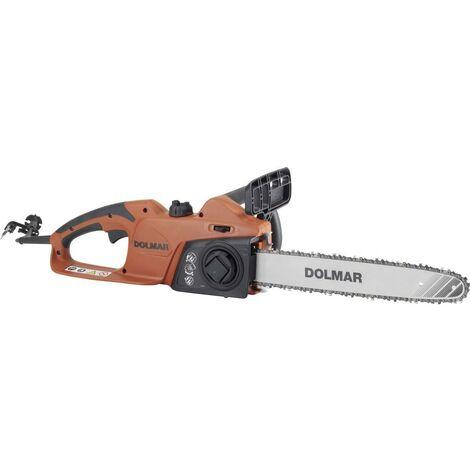Tronçonneuse DOLMAR ES43TLC ES43TLC électrique avec accessoires 1800 W W Longueur de lame 400 mm 1 pc(s)