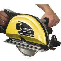 Tronçonneuse pour fraise-scie 1700W Hand Dry Cutter 8230N + Lame carbure Ø230mm 48 dents pour acier et inox JEPSON POWER 608280I