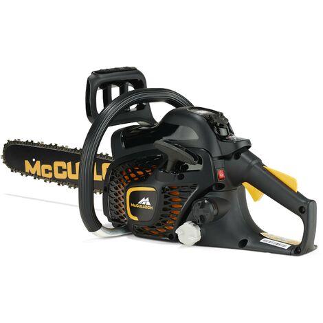 Tronçonneuse Termique McCulloch CS 35 - 35 cm