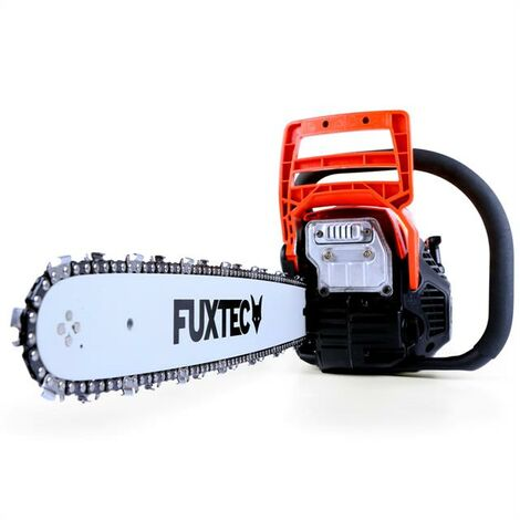 Tronçonneuse thermique professionnelle FUXTEC FX-KSP155