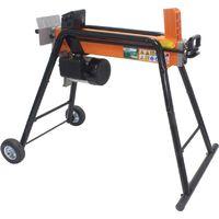 Tronzadora / Astilladora de Leña 6 Toneladas - Electrica - MADER®