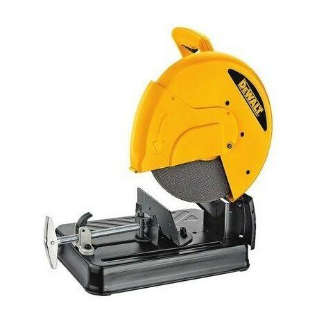 Tronzadora De Corte Rapido 355Mm 2200W 3800 Rpm