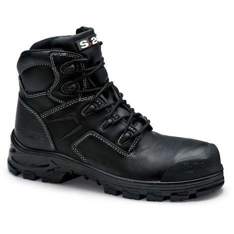 f587cc2d24a53 Chaussure hommes mixte outdoor Haute S.24 TROOPER S3 taille 39 - 5352-39