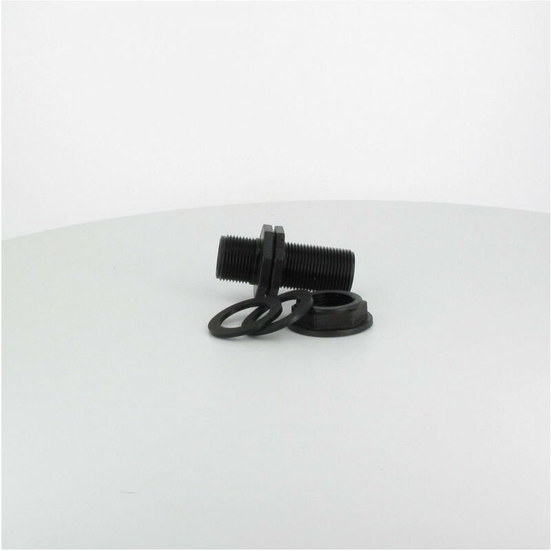 Trop Plein Cuve Eau 1000l Fileté 34 Pas Gaz 20 27 Mm Version Longue