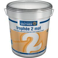 Trophée mat 2 Gen 201 PEINTURE GAUTHIER - 5L - 7901