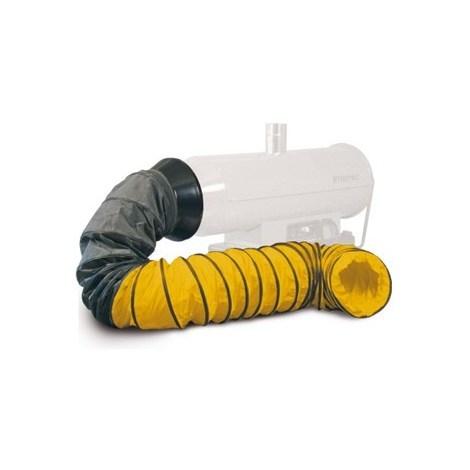 TROTEC Adaptador de manguera flexible IDE 30