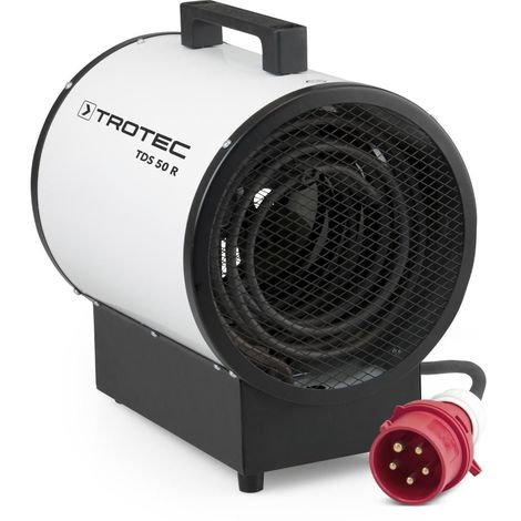 TROTEC Aérotherme TDS 50 R