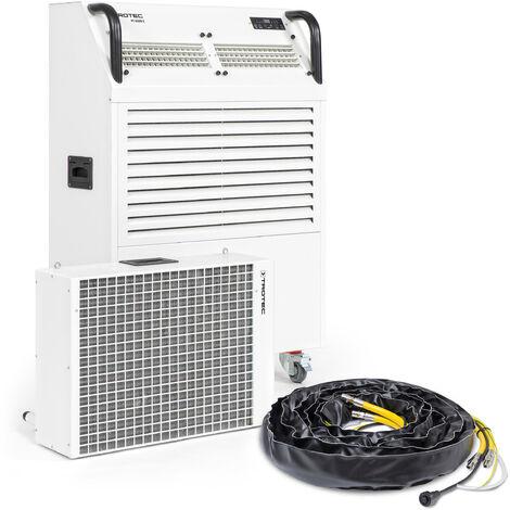 Trotec Aire acondicionado industrial PT 6500 S