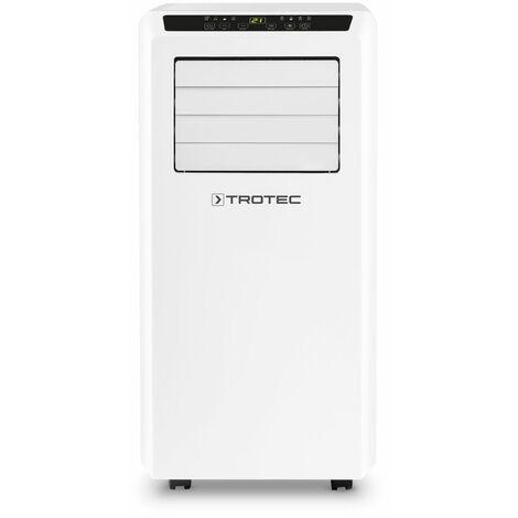 Trotec Aire acondicionado portátil PAC 2010 SH