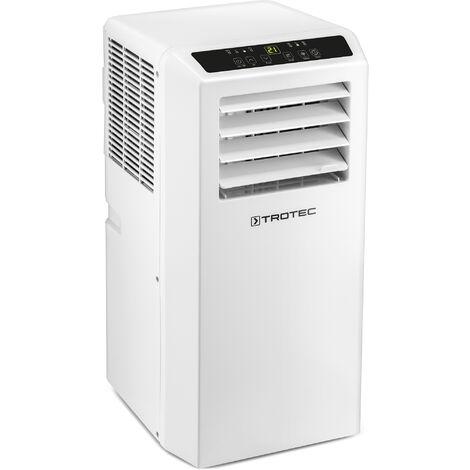 Trotec Aire acondicionado portátil PAC 2610 S