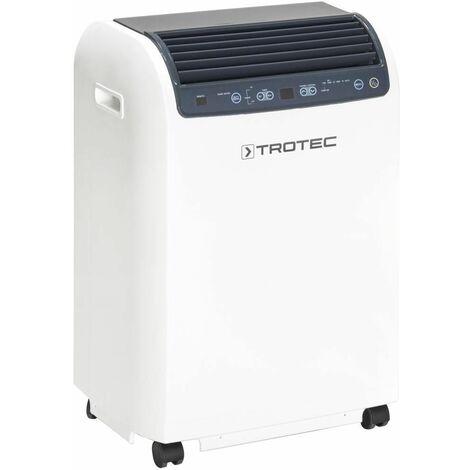 Trotec Aire acondicionado portátil Split PAC 4600