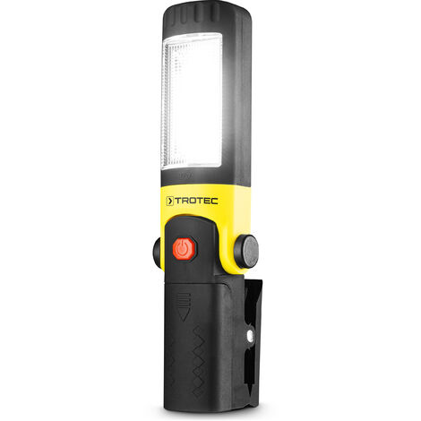 Trotec Barra de luz LED de trabajo PWLS 01-3