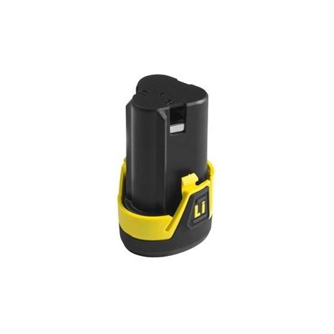 """main image of """"TROTEC Batería de repuesto para taladro perforador PSCS 10-12V"""""""