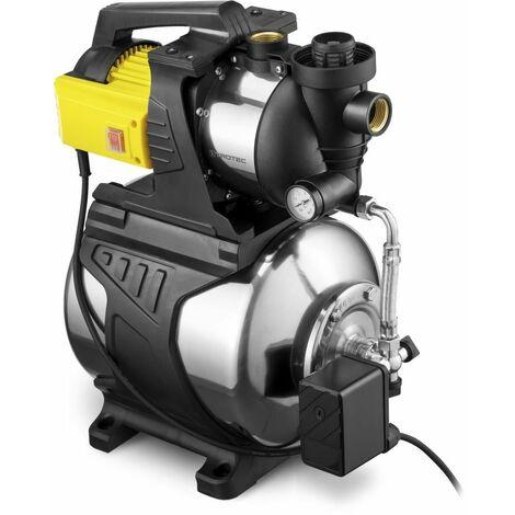 Trotec Bomba de Agua Doméstica TGP 1050 E