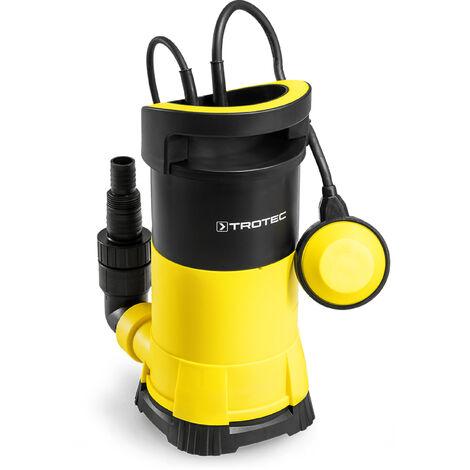 Trotec Bomba sumergible para aguas claras TWP 7505 E