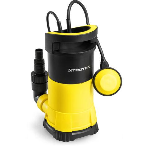 Trotec Bomba sumergible para aguas claras TWP 9005 E