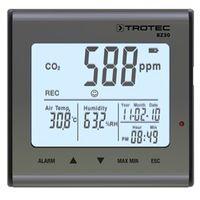 TROTEC BZ30 CO2 Air Quality Data Logger